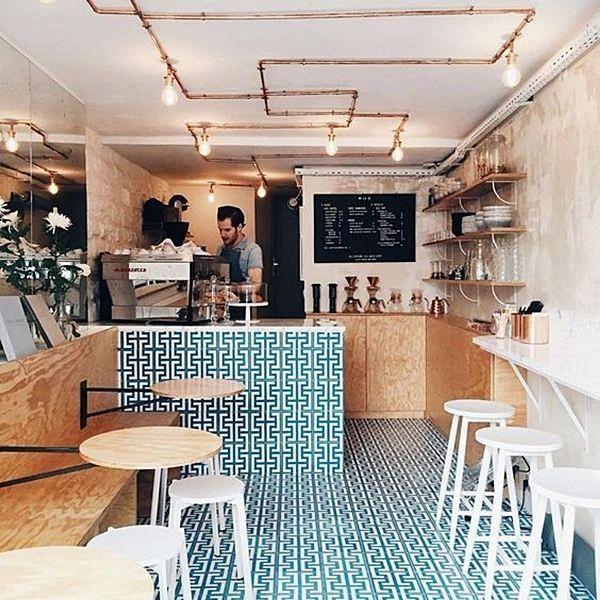 Pin By Boho Interior Shop 101 On Interior Diy Fun Cafe Interior