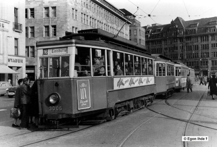 Straßenbahn Kneipe Berlin