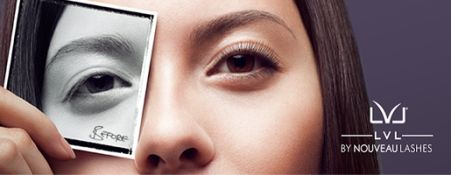 Beauty Shout Box: LVL ENHANCE TREATMENT - LASH LIFT {REVIEW}