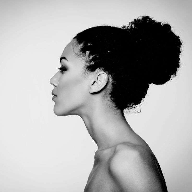 Black And White Photography Woman As Temptress : Best images about profile portraits on pinterest