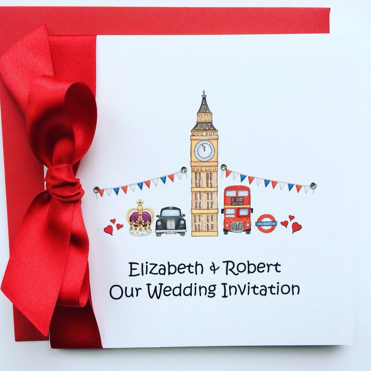 26 best London Themed Wedding Stationery images – Luxury Wedding Invitations London