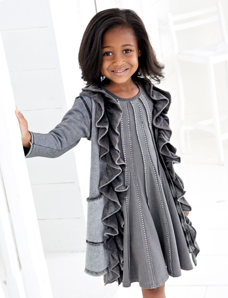 Girls Clothing by Mignone