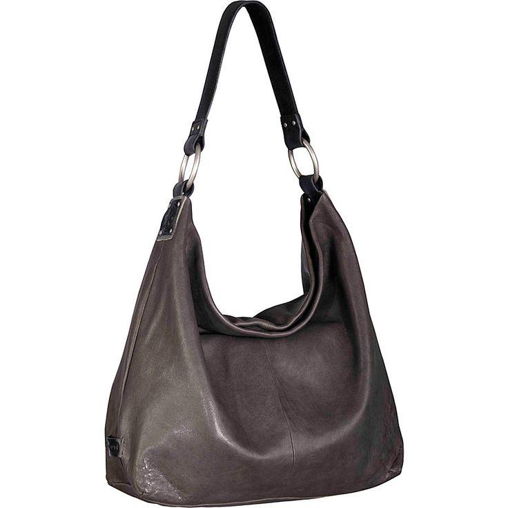 Ellington Handbags Sadie Glazed Hobo - eBags.com