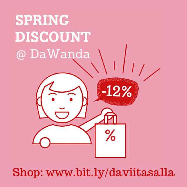 Spring discount at our new DaWanda shop, shop at www.bit.ly/daviitasalla #uniquejewelry #jewelry# jewellery #necklace #bronze #bronzenecklace #boho #bohojewelry #bohemian #instajewelry #artdeco #artnouveau #springsale #DaWanda #sale #sales #discount #jewelrysale #favehandmade #handmade