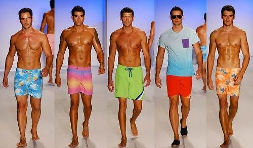 Males Swimwear Trend Versions to Have | 2015 Wedding