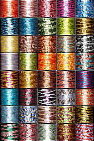 16 Best Images About The Beautiful Colors Of Thread On