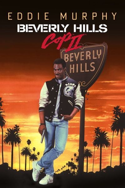 Watch Beverly Hills Cop II Online at Hulu.  Very funny.