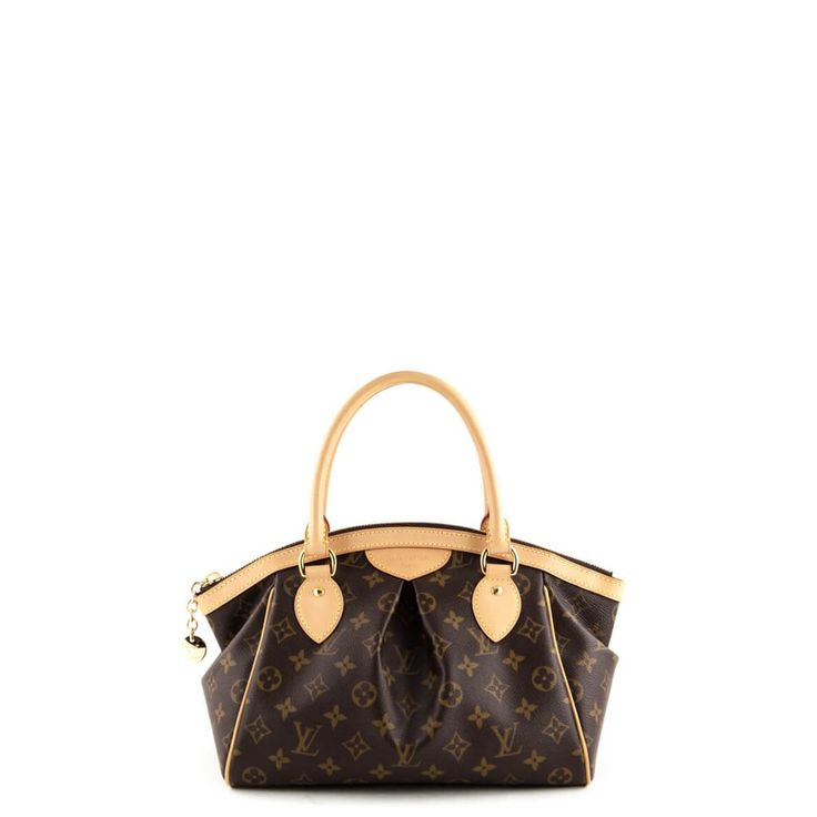 Louis Vuitton Monogram Tivoli PM - $1250 CAD