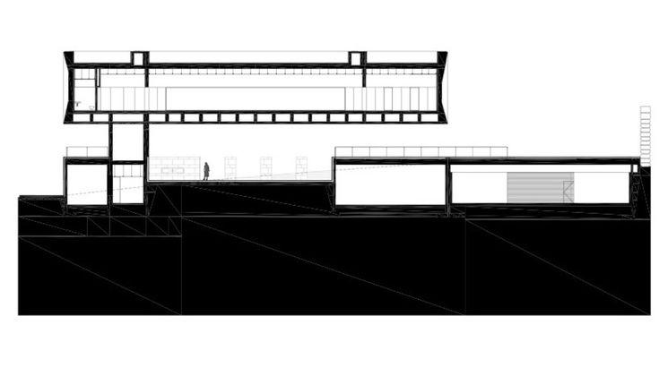Gallery of Palacio de Justica de Gouveia / Barbosa & Guimaraes Architects - 42