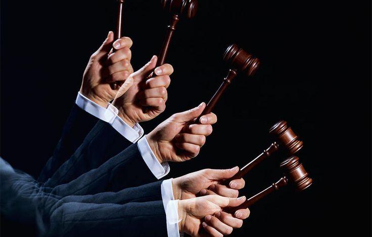 理脉 - 法律,看得见!