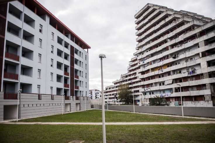 """""""Restart Scampia"""", viaggio nelle nuove case di Scampia dopo le Vele"""