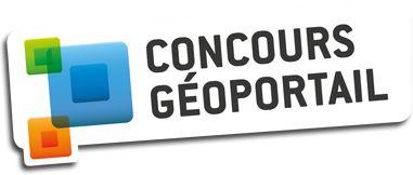 Concours Géoportail 2013 - résultats