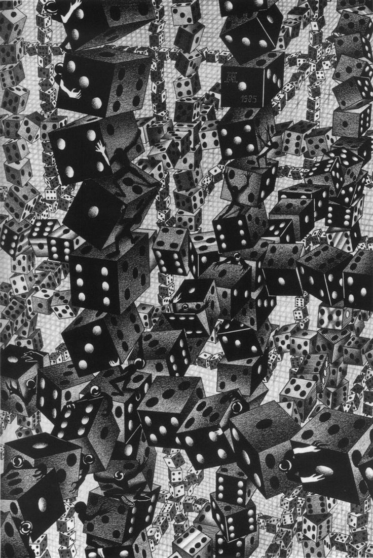 """Anatoly Timofeevich Fomenko is a distinguished Russian mathematician, professor, well-known topologist, supporter of radically revising historical chronology, and it turns out, very talented at expressing abstract mathematical concepts through artwork. """"Since the mid-1970s, Fomenko has created more than 280 graphic works. Fomenko description of his technique probably sounds unlike anything that most of us have ever previously heard or learned about drawing. He never starts with rough…"""