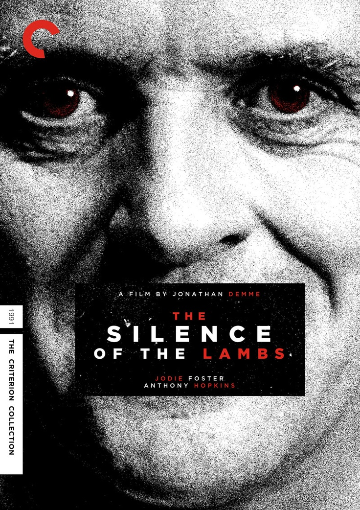 Silence Of The Lambs Essays (Examples)