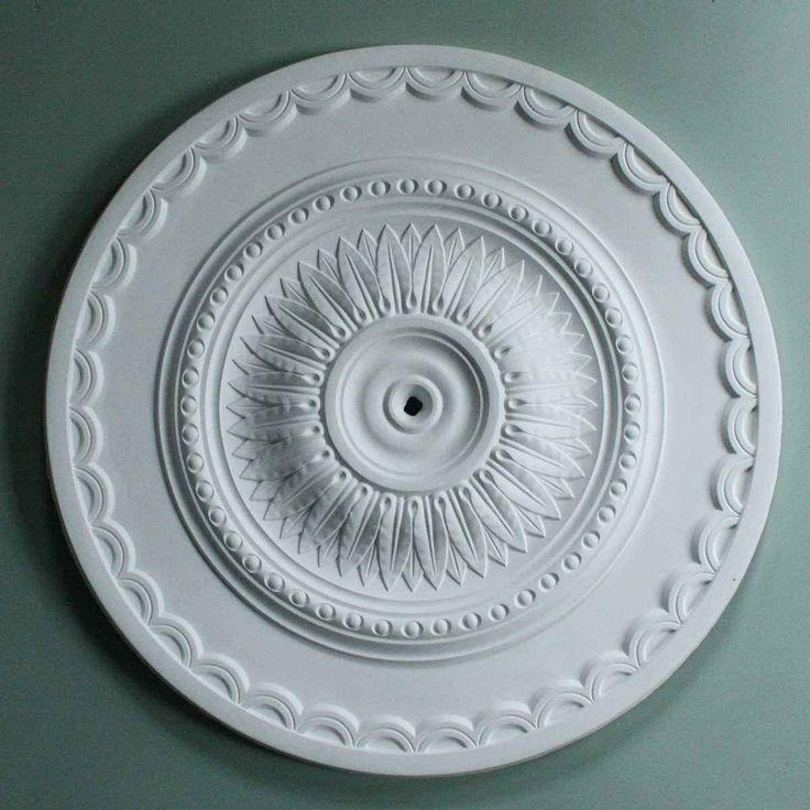 Victorian ceiling rose 750mm LPR026 1