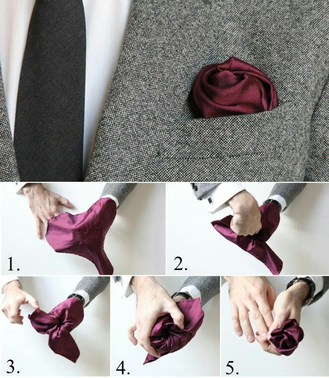 Handkerchief Tip