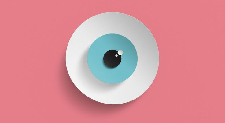 Eye for detail / Kommigraphics