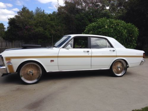 XW GT FALCON  For sale!!! Awesome Aussie muscle car