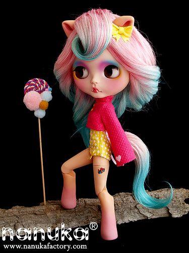 "My Little Nanuka ""Candy"" | Flickr - Photo Sharing!"