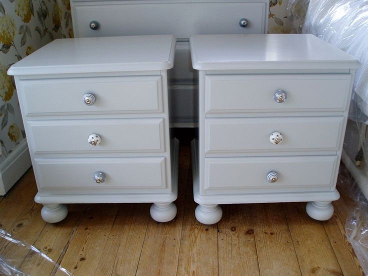 Top Sample White and Pine Bedroom Furniture in 2020 ...