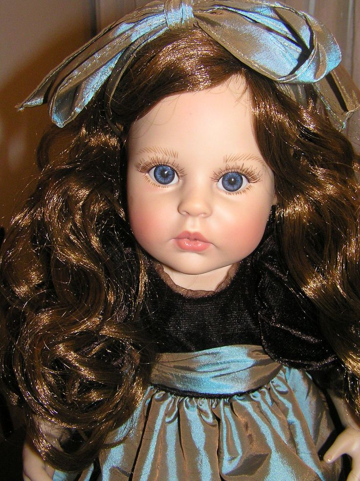 Donna doll — photo 4