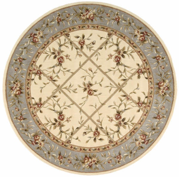 Printable rug for your dollhouse.