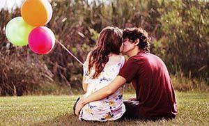 Η Αγάπη είναι…