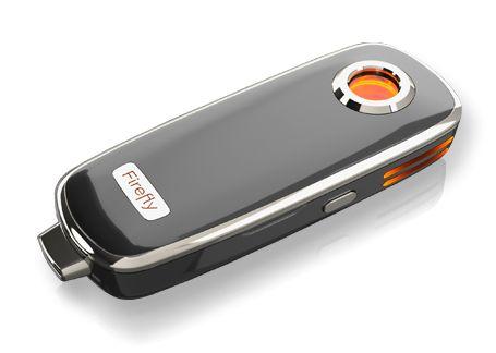 Firefly Portable Vaporizer | Firefly - Instant Vapor. Pure Flavor.