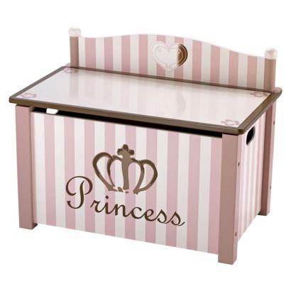 CoCaLo Daniella Baby Toy Box