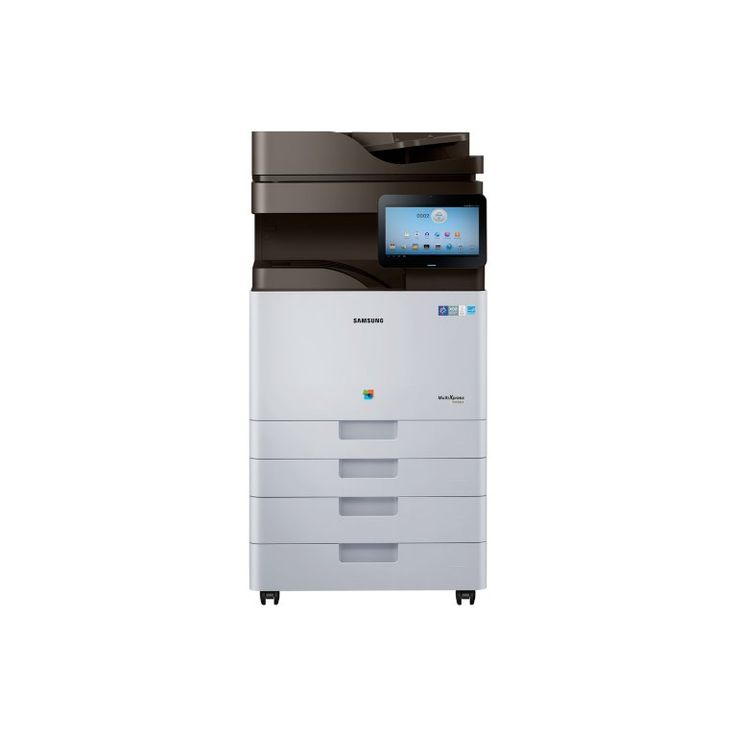 Samsung SL-4250LX A3 Colour multifunction Print, copy, scan, optional fax X4 colour series
