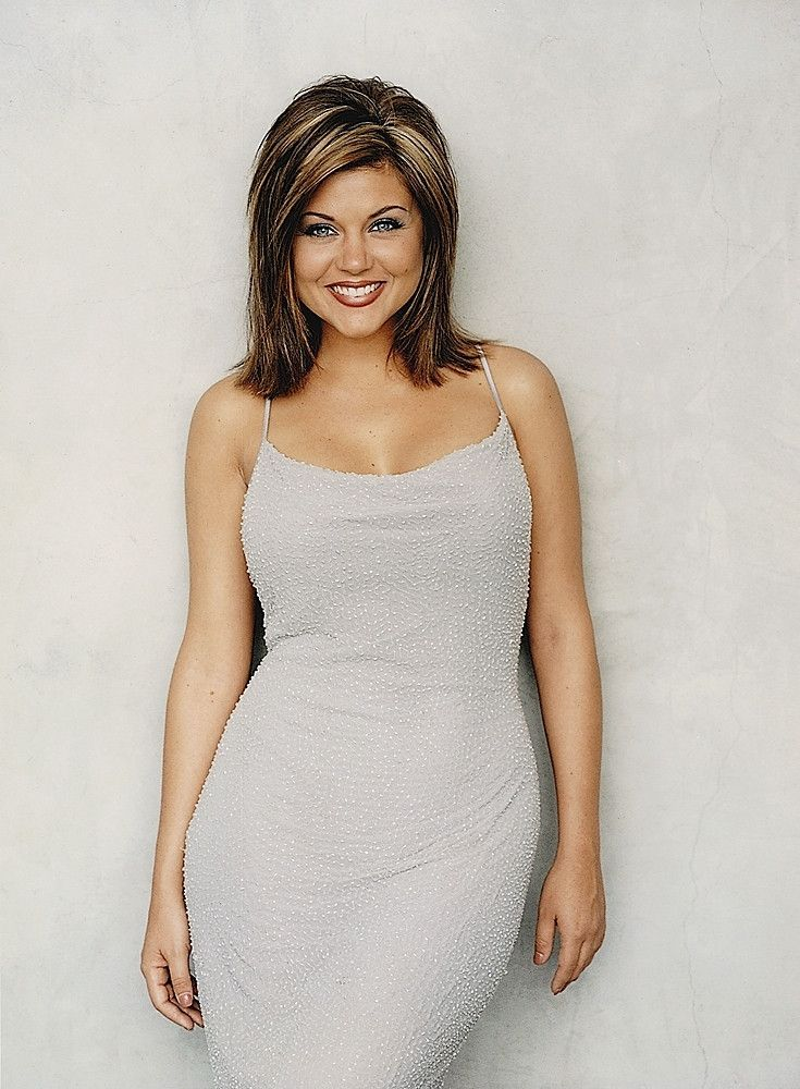 Ms. Tiffani Amber Thiessen ...XoXo
