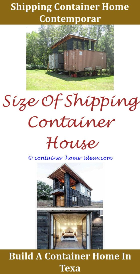 Steel Container Home Plans | Tiny Home/Storage Container | Container
