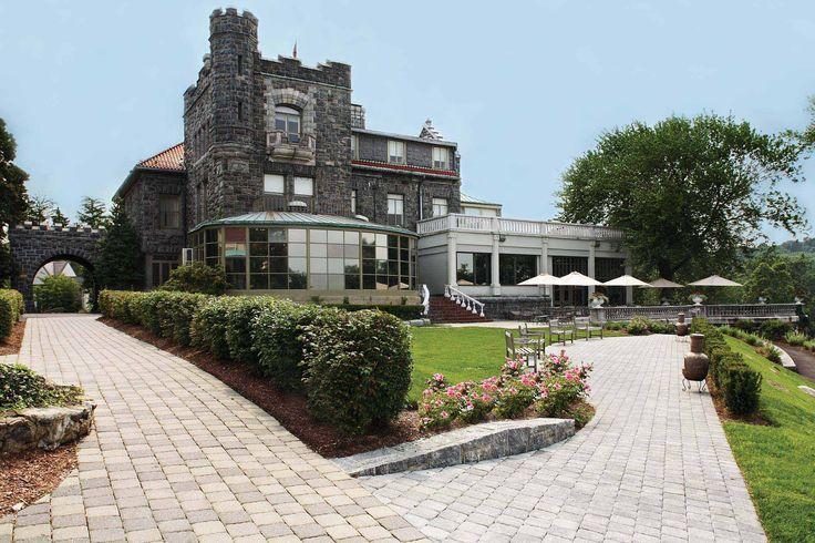 Wedding Accommodations in Westchester | Tarrytown House Estate - Westchester Hotel Room Blocks