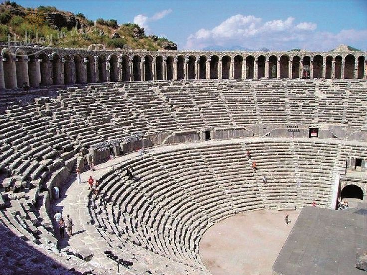 Holiday in Med - Ephesus-Pamukkale