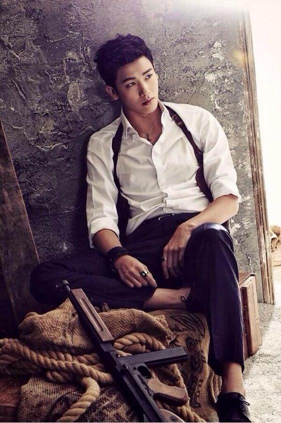 Park Hyung Sik, ZE:A                                                       …