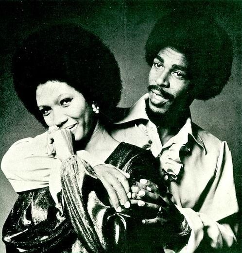 """Bob and Marcia.(Marcia Griffiths) In the early 1970s. He recorded with Marcia Griffiths as Bob and Marcia, under producer Harry J's tutelage. These included the UK hits """"Young, Gifted and Black"""" and """"Pied Piper"""" in 1978, Andy put his music career on hold and concentrated on his career as an actor, starring in the films, Children of Babylon in 1980, and The Mighty Quinn (1989)."""