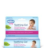Homeopathic Teething Tablets
