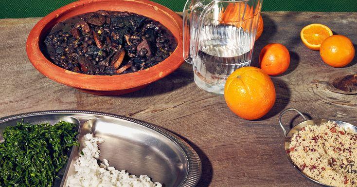 Brazilian Soul Food - The New York Times