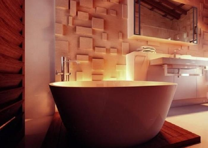 contemporary bathroom textured clogged bathtub drain http