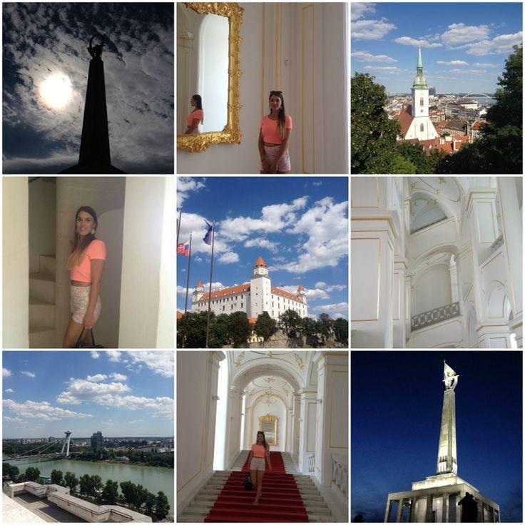 Leto 2015 - Bratislava