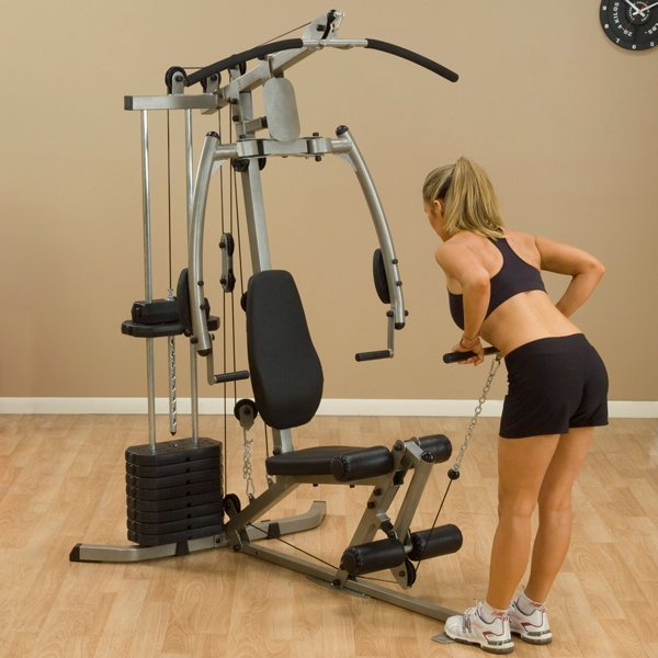 Weider 2980 Home Gym With 214 Lbs Of Resistance: 44 Best Images About Weight Bench On Pinterest