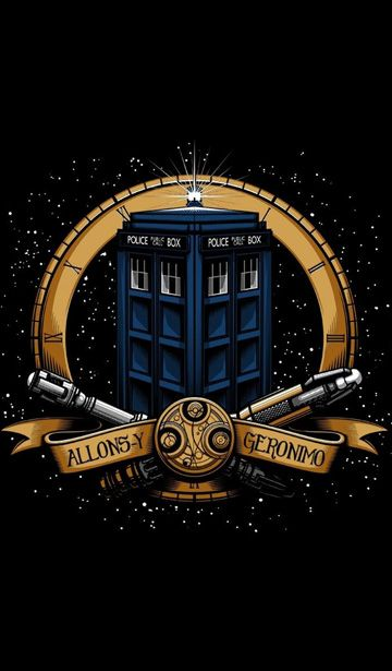 Doctor Who Iphone WallpapersPhone
