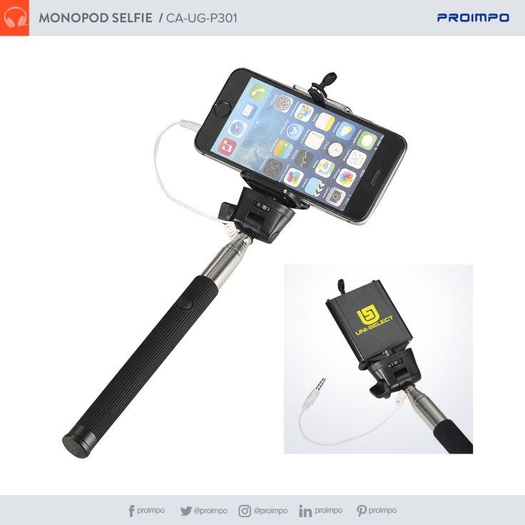 CA UG P301 catálogo proimpo tecnología promocionales