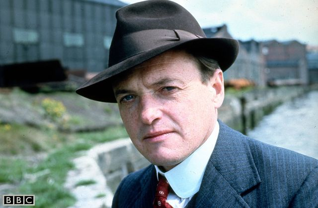 James Bolam Born 16 June 1935, in Sunderland County Durham, England.