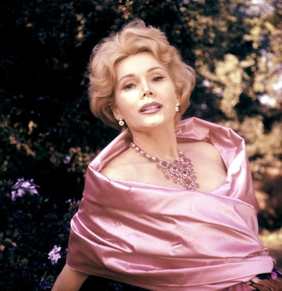 Zsa Zsa Gabor - Bing Images
