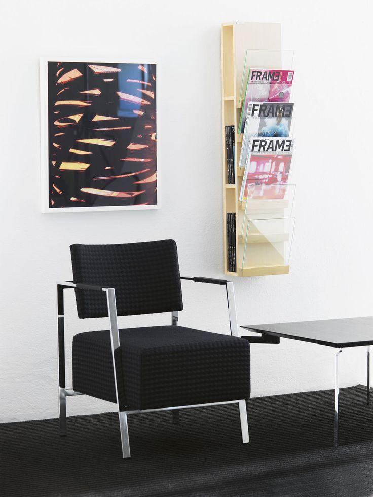 Wall Mounted Magazine Rack: Wall Mounted Magazine Rack Glass ~ Decoration  Inspiration Design