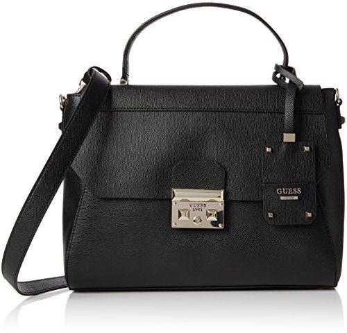 Collections de sacs GUESS à prix cassés!! - Guess  Martine, Sac à main pour femme noir noir 14x26x32.... https://www.amazon.fr/dp/B01NALSJJI/ref=cm_sw_r_pi_dp_x_CFrozbK1WVWC4