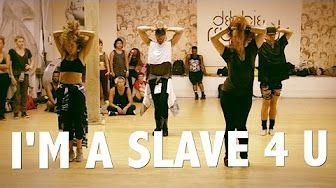 "Ciara - ""Dance Like We're Making Love"" Choreography JR Taylor - YouTube"