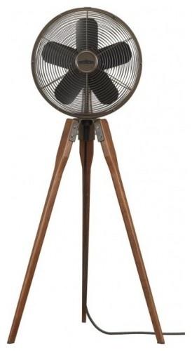 coolest looking fan I've ever seen.