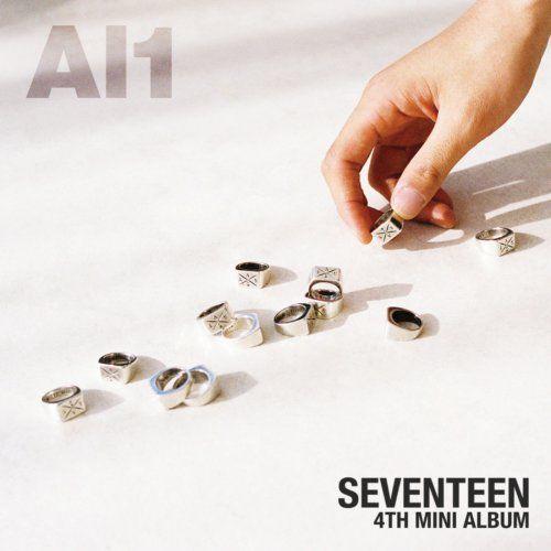 세븐틴 – SEVENTEEN 4th Mini Album `Al1` Release Date: 2017.05.22 Genre/Style: Dance Bit Rate: MP3-320kbps Please comment or click 'thanks' if you download ^^ Track List 01. 울고 싶지 않아 (Don't Wanna Cry) *Title 02. 입버릇 03. IF I 04. Swimming Fool 05. MY I 06. Crazy in Love 07. WHO (CD Only) 08. Check-In (Remastering) (CD Only) *Sales of Korean music products at YesAsia.com are reflected on the Hanteo music chart and the Gaon music chart. File details Download KPOP File name: SEVENTEEN ...
